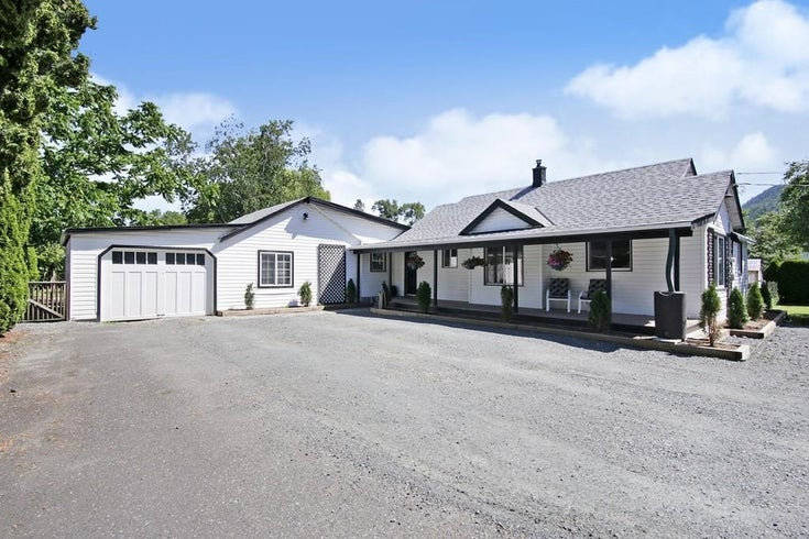 42691 YARROW CENTRAL ROAD - Yarrow House/Single Family for sale, 3 Bedrooms (R2593563)