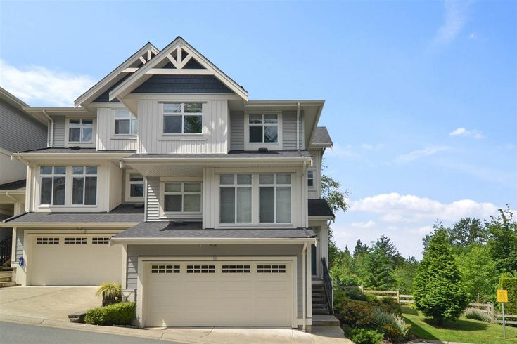 10 7198 179 STREET - Cloverdale BC Townhouse for sale, 4 Bedrooms (R2593629)