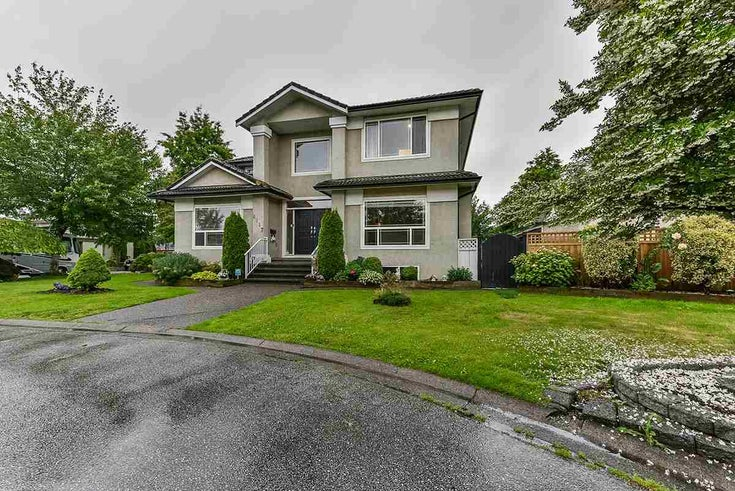 6117 169A STREET - Cloverdale BC House/Single Family for sale, 10 Bedrooms (R2593634)