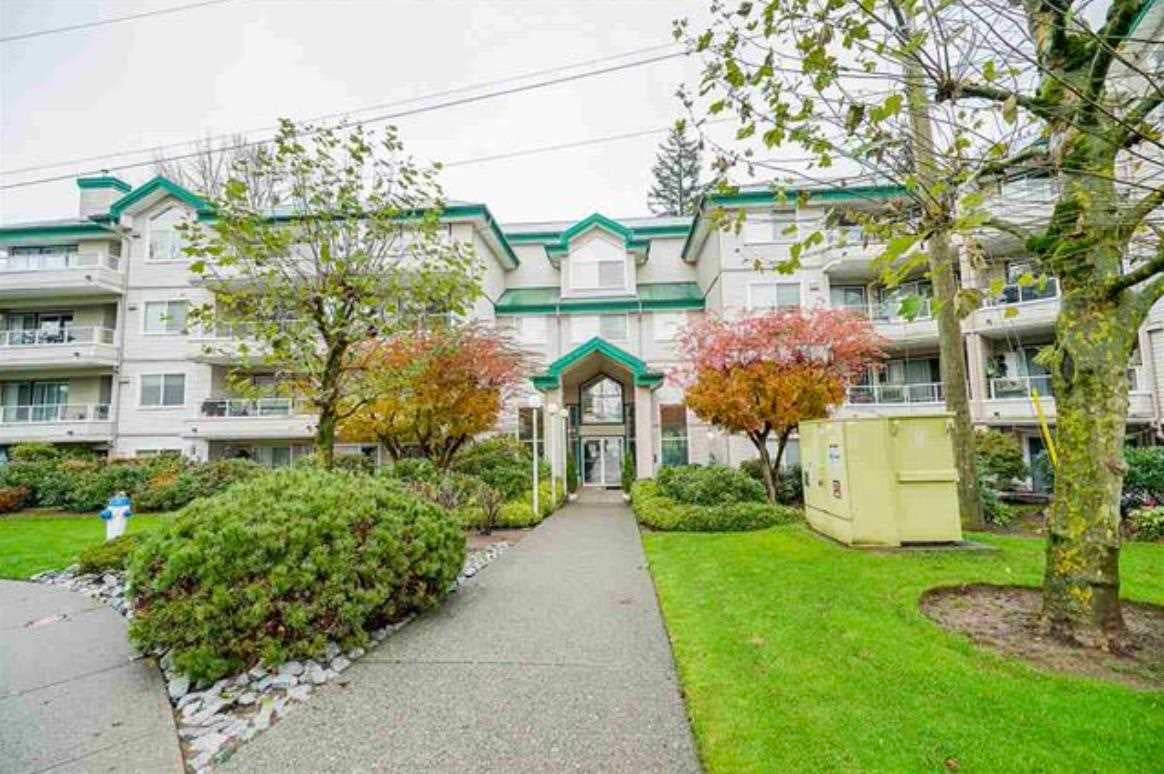 102 2750 FAIRLANE STREET - Central Abbotsford Apartment/Condo for sale, 2 Bedrooms (R2593644) - #1