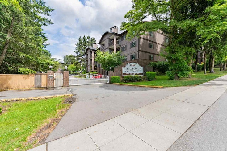 3302 13827 100 AVENUE - Whalley Apartment/Condo for sale, 1 Bedroom (R2593647)