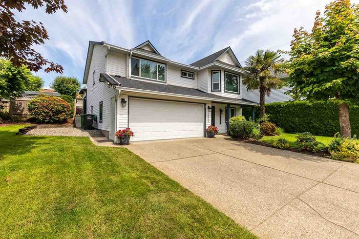 30937 GARDNER AVENUE - Abbotsford West House/Single Family for sale, 4 Bedrooms (R2593655)