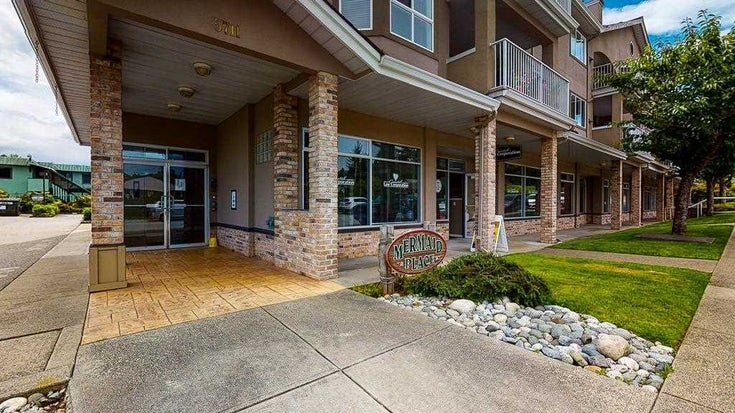 308 5711 MERMAID STREET - Sechelt District Apartment/Condo for sale, 2 Bedrooms (R2593663)