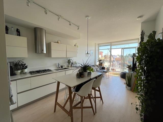 602 133 E 8TH AVENUE - Mount Pleasant VE Apartment/Condo for sale, 1 Bedroom (R2593670)