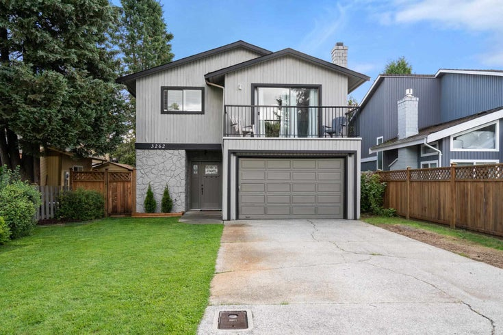 3262 JERVIS CRESCENT - Abbotsford West House/Single Family for sale, 3 Bedrooms (R2593673)