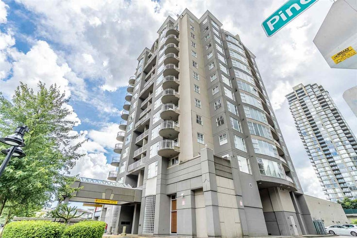 1001 1180 PINETREE WAY - North Coquitlam Apartment/Condo for sale, 2 Bedrooms (R2593675)