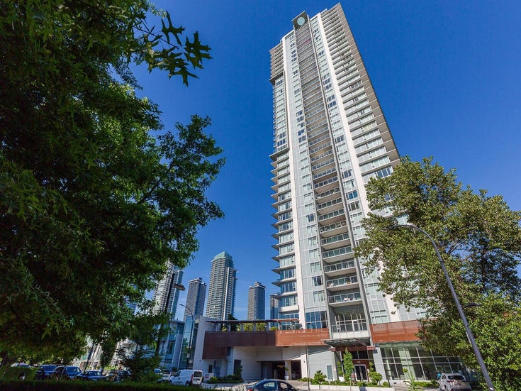 3306 2388 MADISON AVENUE - Brentwood Park Apartment/Condo for sale, 2 Bedrooms (R2593682)