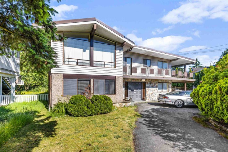 5193 N WHITWORTH CRESCENT - Ladner Elementary House/Single Family for sale, 5 Bedrooms (R2593689)