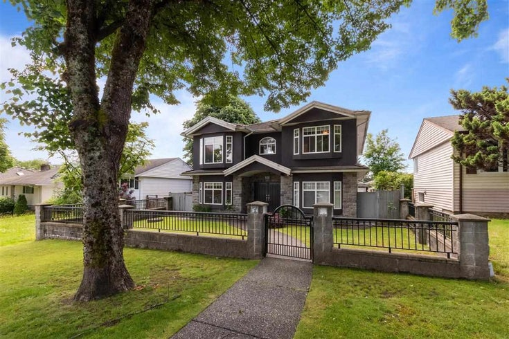 3742 NITHSDALE STREET - Burnaby Hospital House/Single Family for sale, 9 Bedrooms (R2593695)