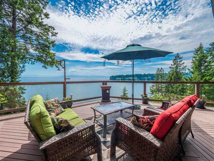 7287 BELLE ROAD - Sechelt District House/Single Family for sale, 3 Bedrooms (R2593697)