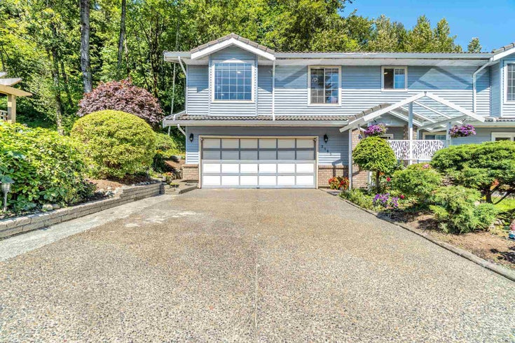 3165 ROBSON DRIVE - Westwood Plateau House/Single Family for sale, 5 Bedrooms (R2593706)