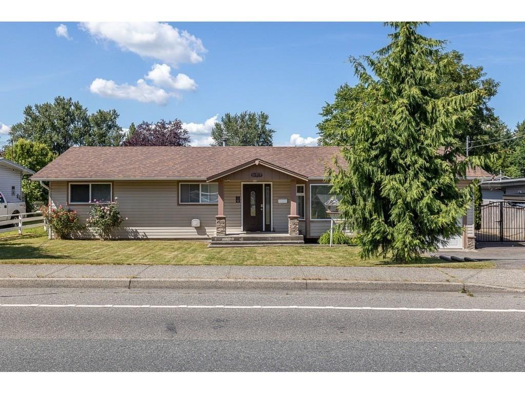 26717 32 AVENUE - Aldergrove Langley House/Single Family for sale, 3 Bedrooms (R2593718) - #1