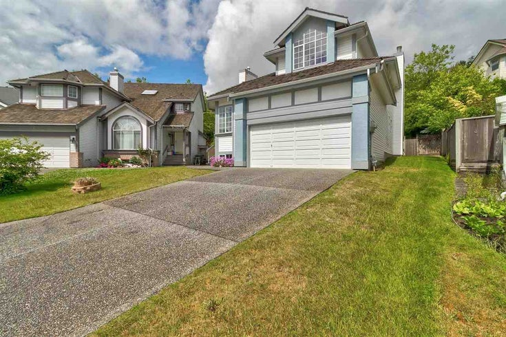 1406 MEADOWVIEW COURT - Westwood Plateau House/Single Family for sale, 5 Bedrooms (R2593723)