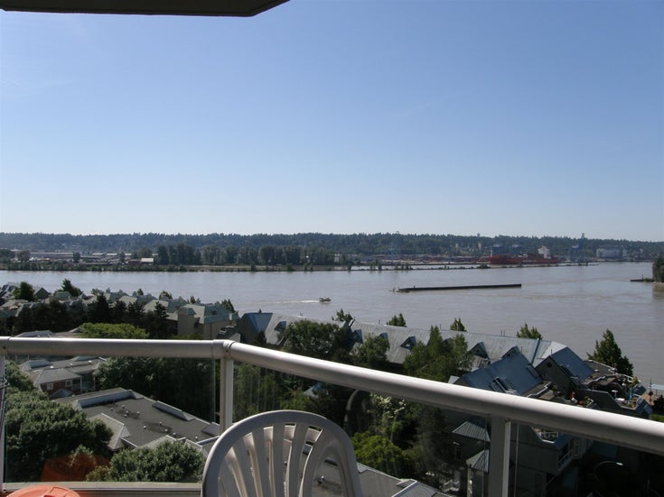 1205 1135 QUAYSIDE DRIVE - Quay Apartment/Condo for sale, 2 Bedrooms (R2593735)