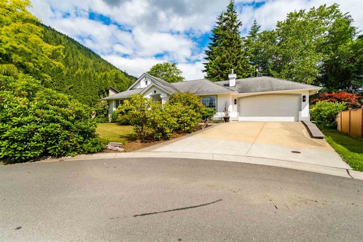812 RAMONA PLACE - Harrison Hot Springs House/Single Family for sale, 3 Bedrooms (R2593745)