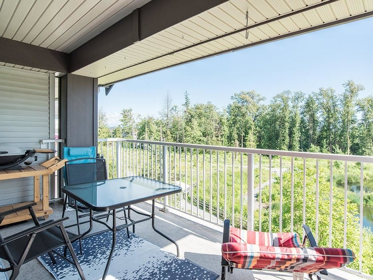 309 19340 65 AVENUE - Clayton Apartment/Condo for sale, 1 Bedroom (R2593746)