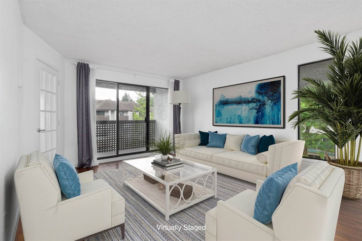 404 385 GINGER DRIVE - Fraserview NW Apartment/Condo for sale, 2 Bedrooms (R2593763)