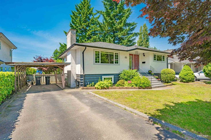 686 FLORENCE STREET - Coquitlam West House/Single Family for sale, 4 Bedrooms (R2593765)