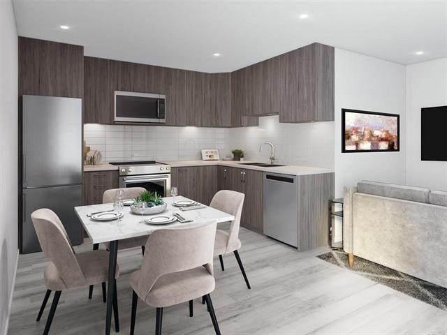 6 3625 RAE AVENUE - Collingwood VE Townhouse for sale, 2 Bedrooms (R2593791) - #1