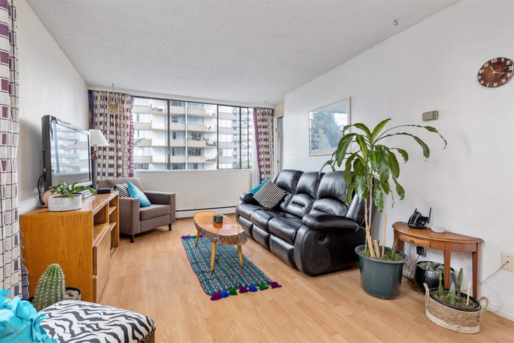 601 620 SEVENTH AVENUE - Uptown NW Apartment/Condo for sale, 2 Bedrooms (R2593793)