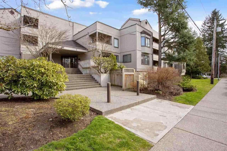 316 5224 204 STREET - Langley City Apartment/Condo for sale, 2 Bedrooms (R2593799)