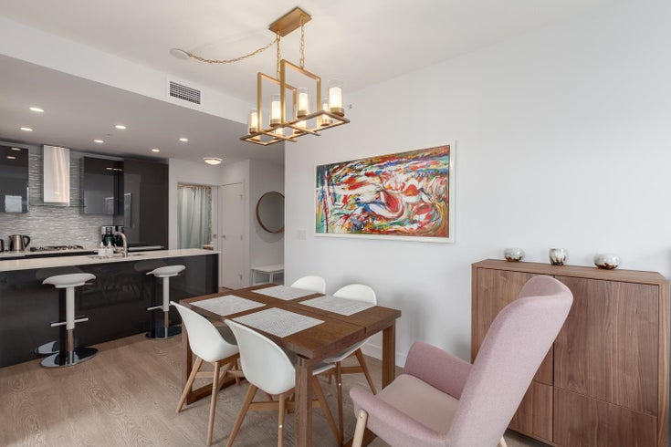 3604 1283 HOWE STREET - Downtown VW Apartment/Condo for sale, 2 Bedrooms (R2593804)