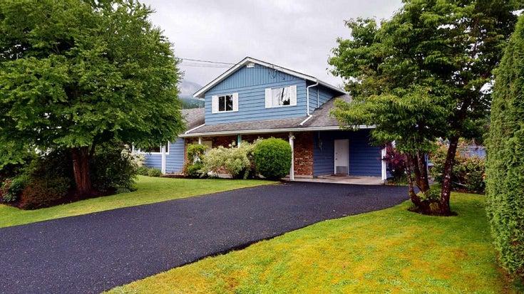 40404 CHEAKAMUS WAY - Garibaldi Estates House/Single Family for sale, 3 Bedrooms (R2593809)