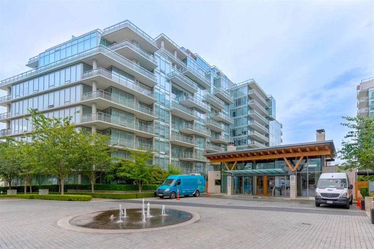 708 5199 BRIGHOUSE WAY - Brighouse Apartment/Condo for sale, 2 Bedrooms (R2593812)