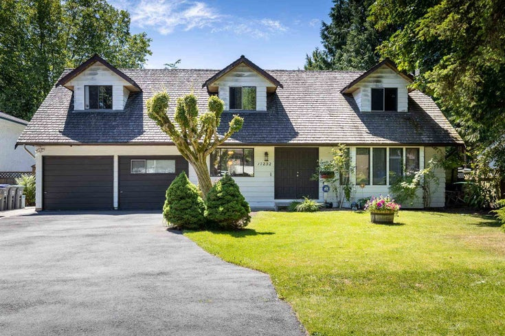 17232 61A AVENUE - Cloverdale BC House/Single Family for sale, 3 Bedrooms (R2593833)