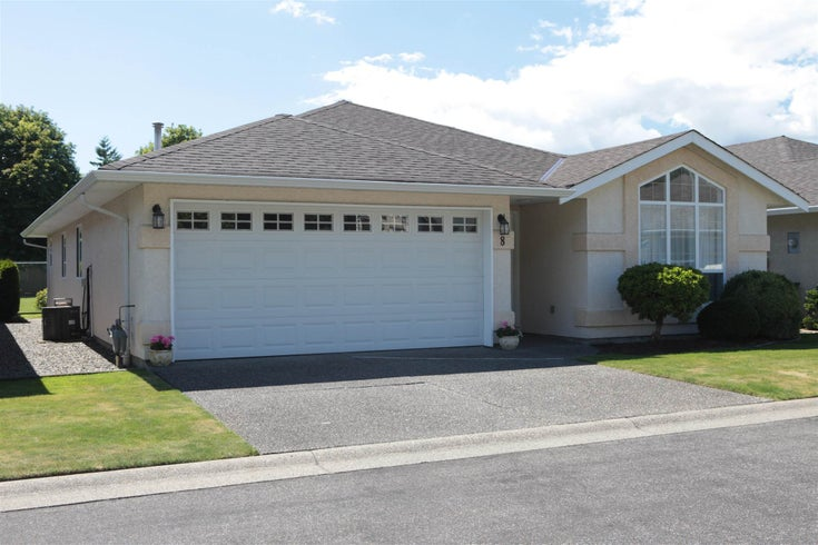 8 9921 QUARRY ROAD - Chilliwack N Yale-Well House/Single Family for sale, 3 Bedrooms (R2593885)