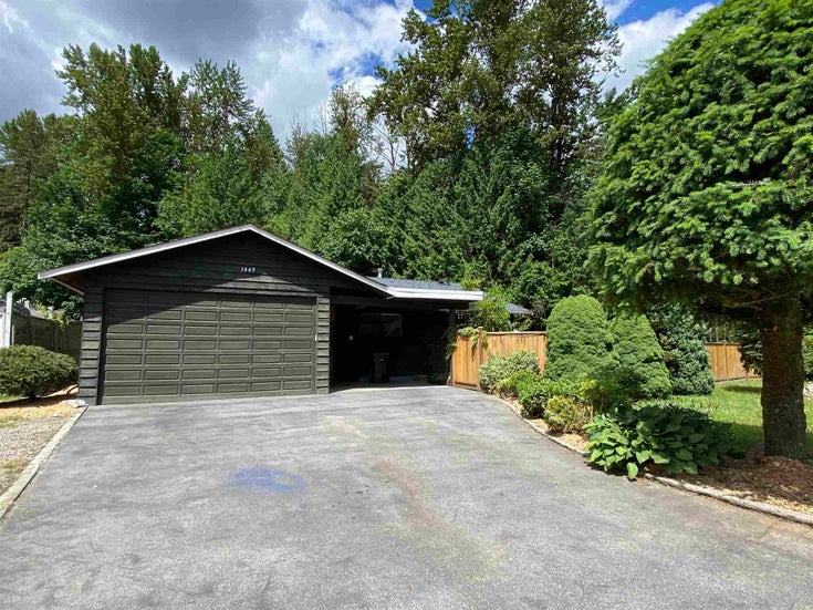 1443 KAMLOOPS PLACE - Lincoln Park PQ House/Single Family for sale, 3 Bedrooms (R2593886)
