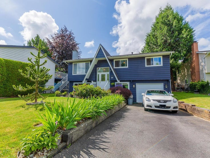 20554 50 AVENUE - Langley City House/Single Family for sale, 4 Bedrooms (R2593913)