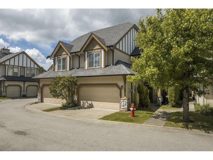48 18707 65 AVENUE - Cloverdale BC Townhouse for sale, 3 Bedrooms (R2593931)