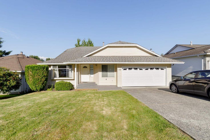 1182 FRASERVIEW STREET - Citadel PQ House/Single Family for sale, 6 Bedrooms (R2593936)