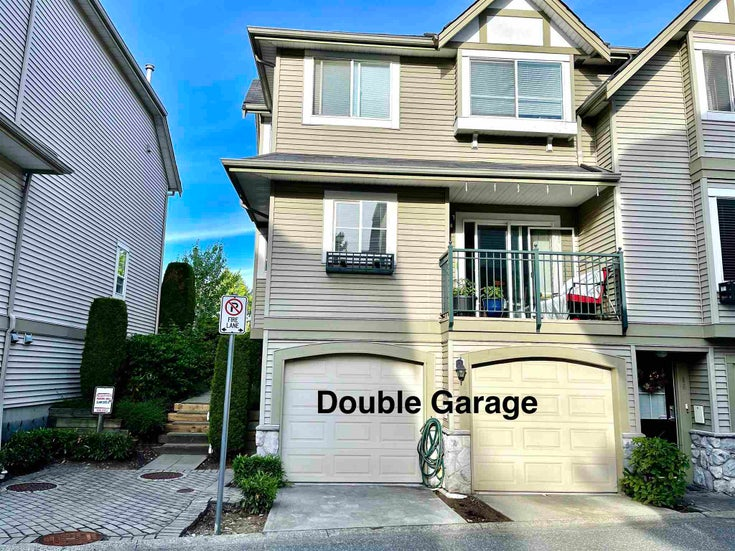 47 15488 101A AVENUE - Guildford Townhouse for sale, 3 Bedrooms (R2593939)