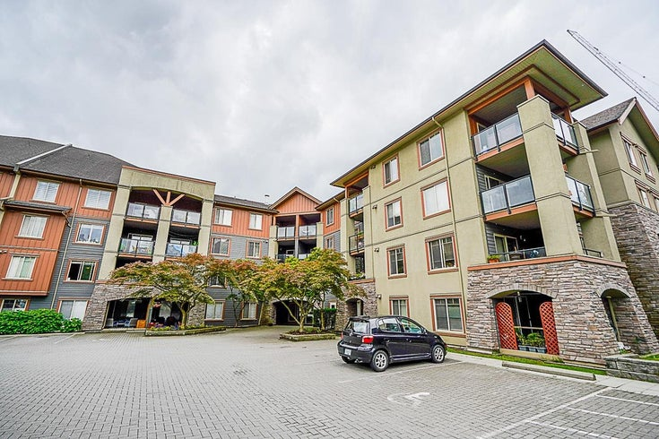 2324 244 SHERBROOKE STREET - Sapperton Apartment/Condo for sale, 1 Bedroom (R2593949)
