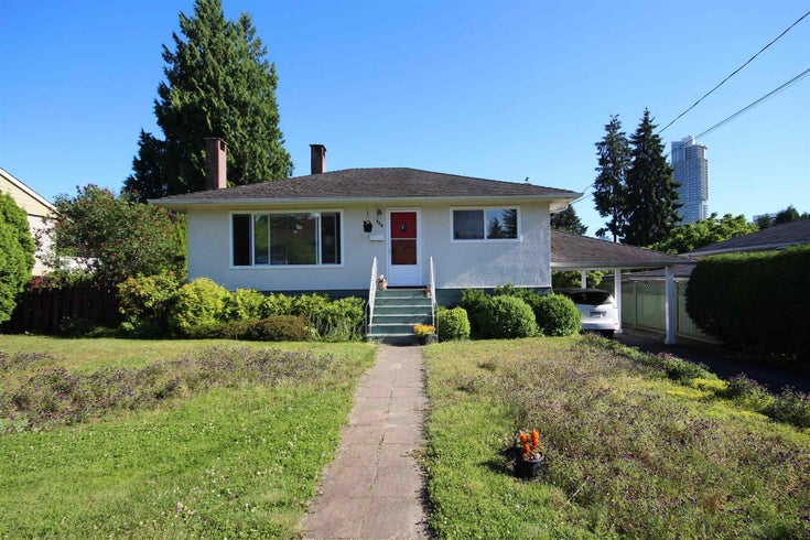 628 HARRISON AVENUE - Coquitlam West House/Single Family for sale, 5 Bedrooms (R2593953)