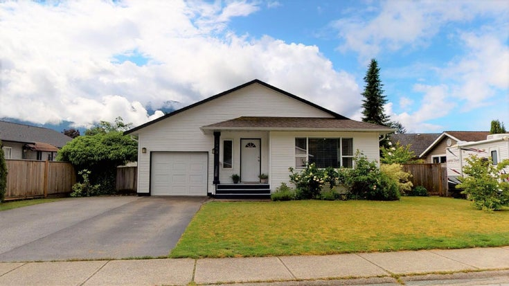 1043 EDGEWATER CRESCENT - Northyards House/Single Family for sale, 3 Bedrooms (R2593972)