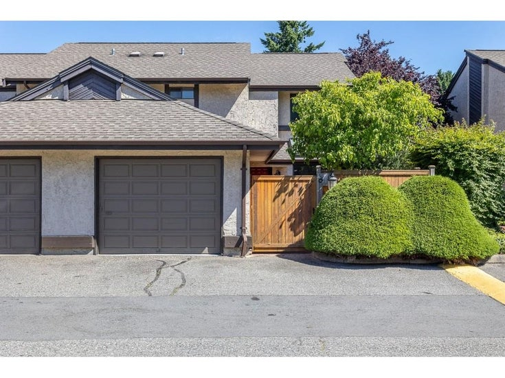 8 34755 OLD YALE ROAD - Abbotsford East Townhouse for sale, 3 Bedrooms (R2593973)