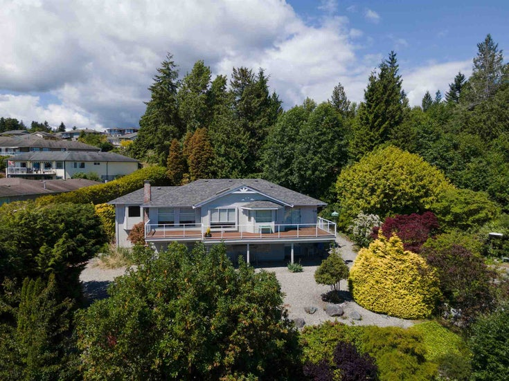 6196 BAILLIE ROAD - Sechelt District House/Single Family for sale, 3 Bedrooms (R2593988)