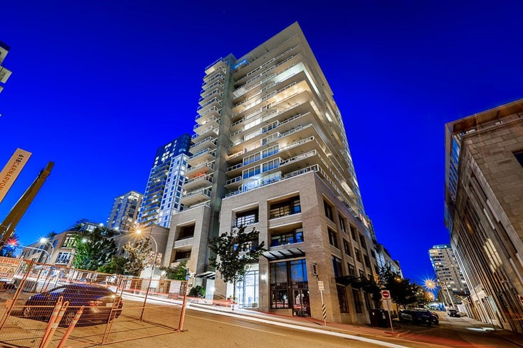 1604 39 SIXTH STREET - Downtown NW Apartment/Condo for sale, 2 Bedrooms (R2594068)