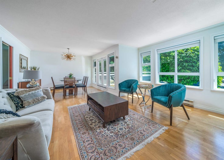 C2 240 W 16TH STREET - Central Lonsdale Townhouse for sale, 2 Bedrooms (R2594085)