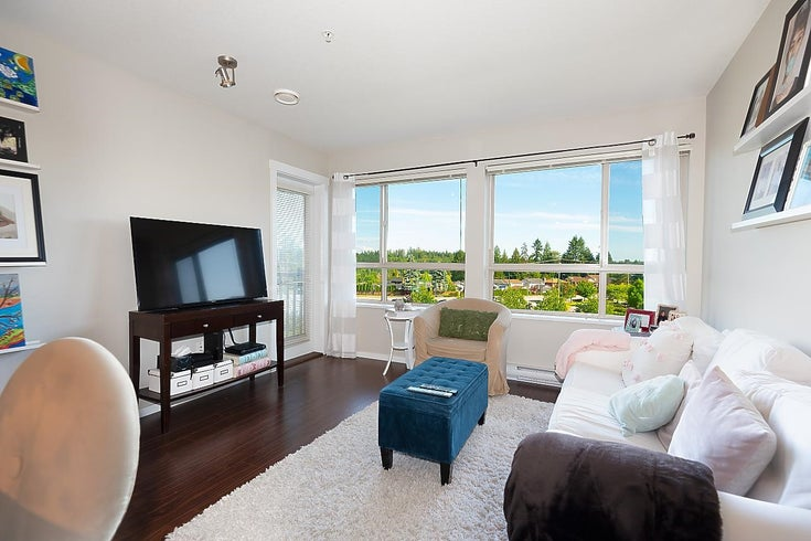 405 3156 DAYANEE SPRINGS BOULEVARD - Westwood Plateau Apartment/Condo for sale, 2 Bedrooms (R2594095)