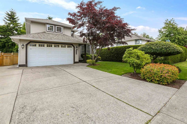 6526 188 STREET - Cloverdale BC House/Single Family for sale, 5 Bedrooms (R2594102)
