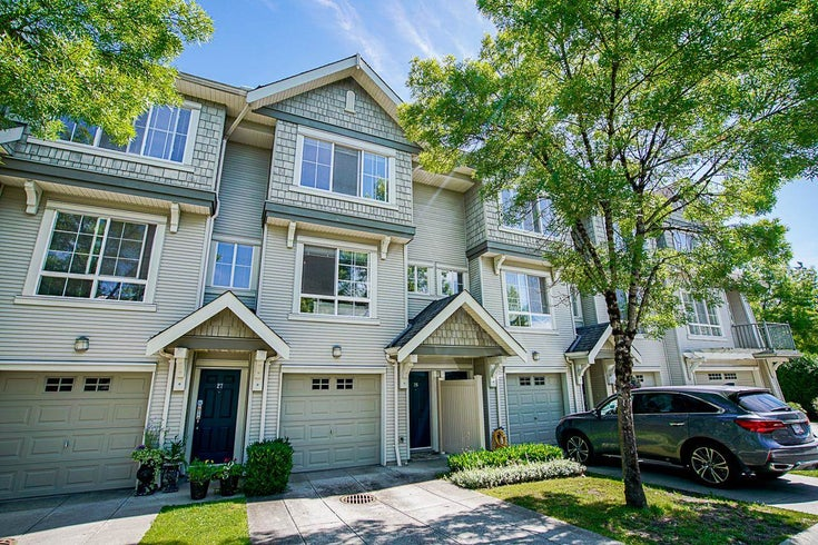 26 2978 WHISPER WAY - Westwood Plateau Townhouse for sale, 3 Bedrooms (R2594115)