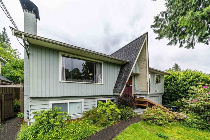1126 CROFT ROAD - Lynn Valley House/Single Family for sale, 5 Bedrooms (R2594130)