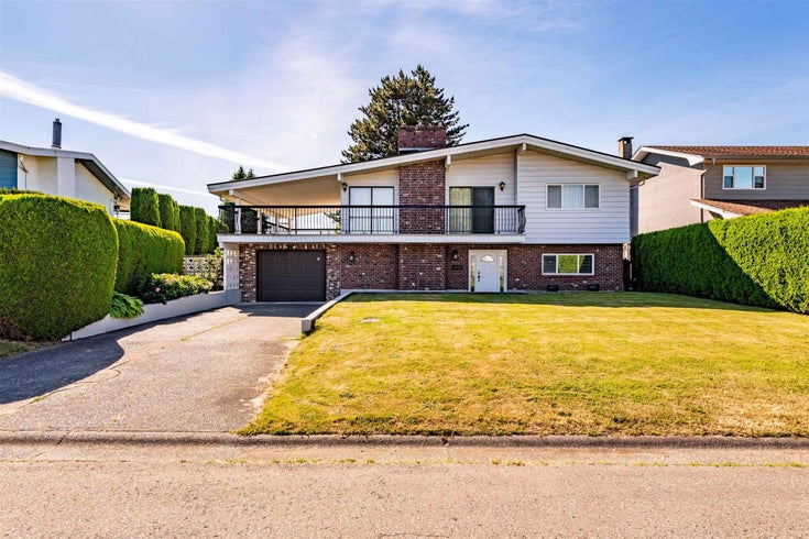 8975 DARWIN STREET - Chilliwack W Young-Well House/Single Family for sale, 5 Bedrooms (R2594158)