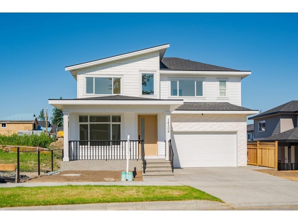 14308 62 AVENUE - Sullivan Station House/Single Family for sale, 6 Bedrooms (R2594186) - #1