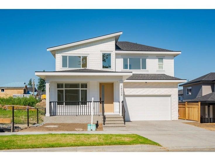 14308 62 AVENUE - Sullivan Station House/Single Family for sale, 6 Bedrooms (R2594186)