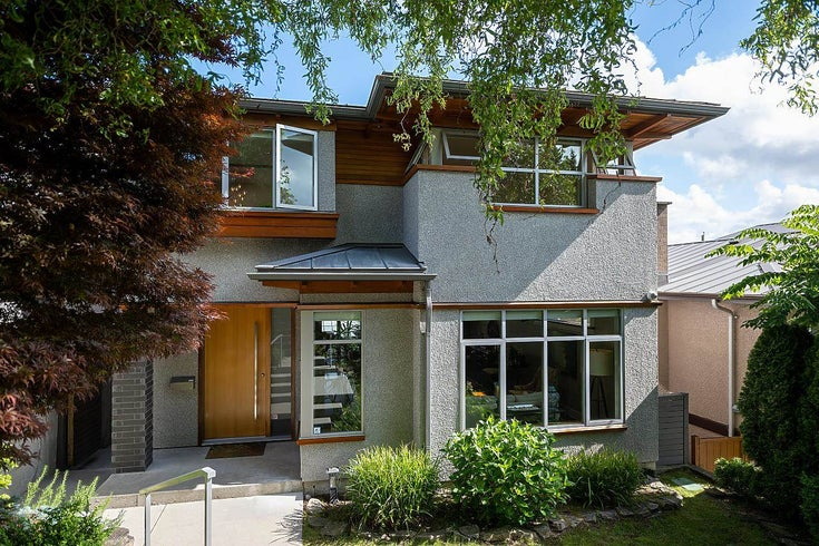 2981 W 23RD AVENUE - Arbutus House/Single Family for sale, 4 Bedrooms (R2594262)